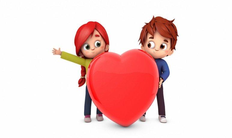 corazón-san valentín