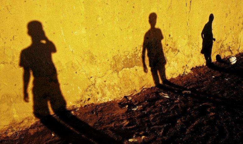 Mayra: historias de pobreza.