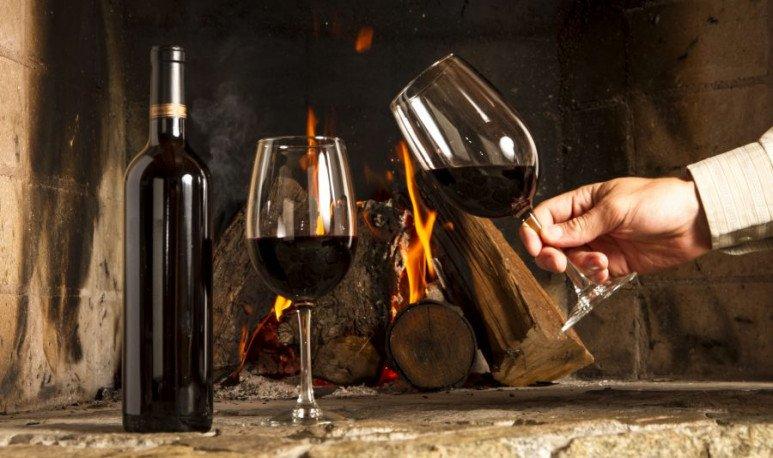 ser vino