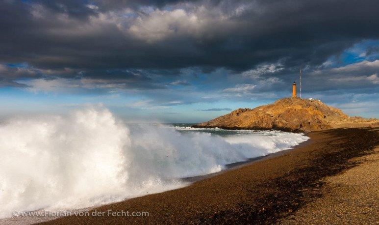 Faro de Cabo Blanco