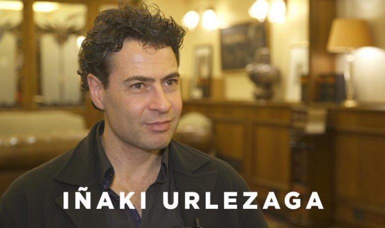 Iñaki Urlezaga
