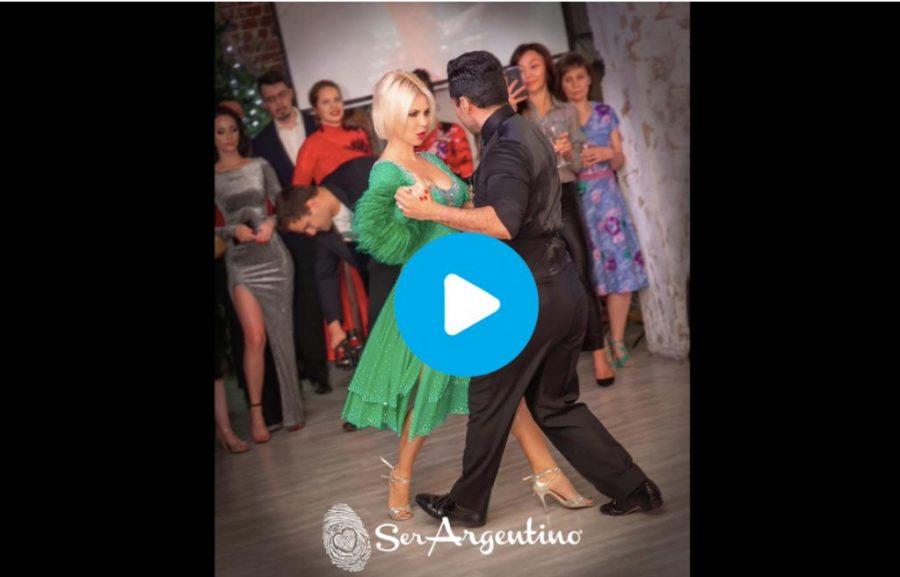 Tango Play