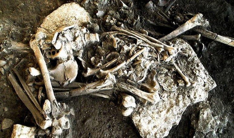 Un equipo liderado por un biólogo argentino identifica las más antiguas víctimas de la peste