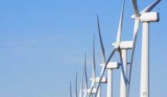 Comenzaron a operar dos nuevos parques solares y uno eólico
