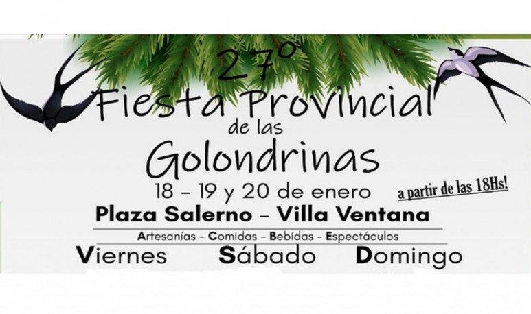 Fiesta-Golo