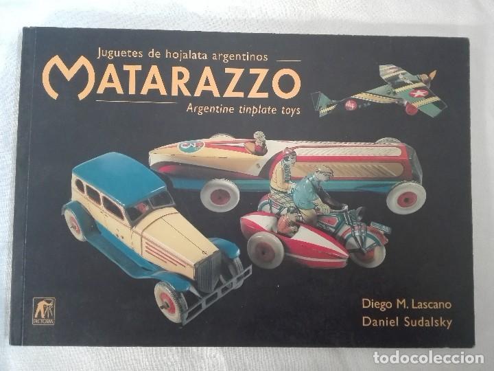 juguetes hojalata