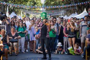 Celebra-Irlanda