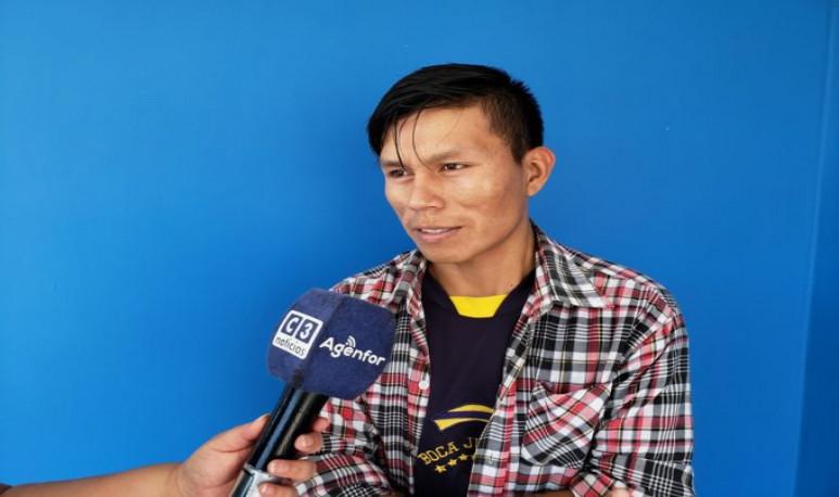 Se recibió de enfermero un primer joven de la etnia Pilaga en Formosa
