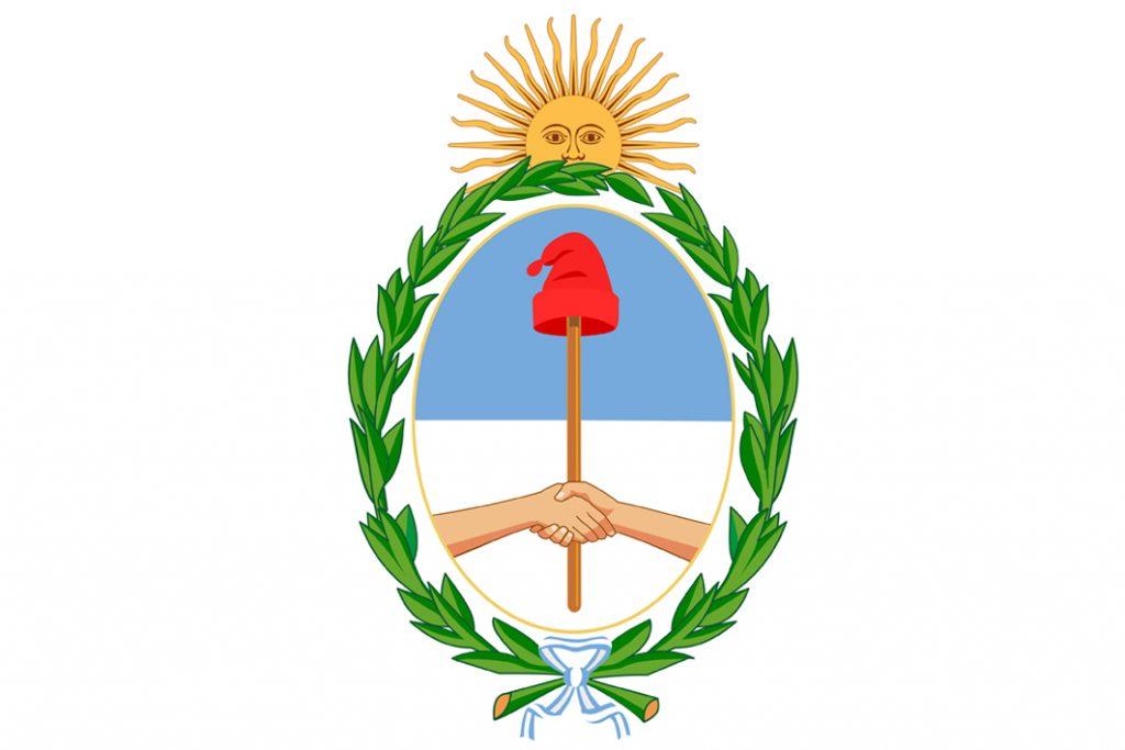 Escudo-Argentino