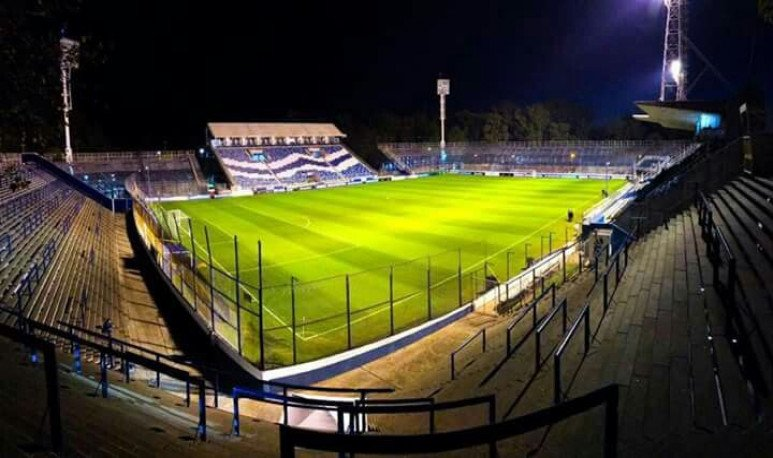 Gimnasia Estadio