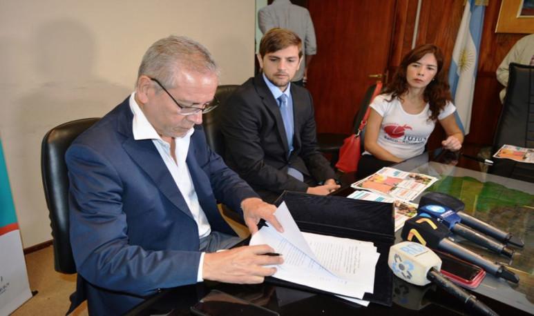 Impulsan acciones para aprovechar los alimentos en beneficio de personas necesitadas en Jujuy