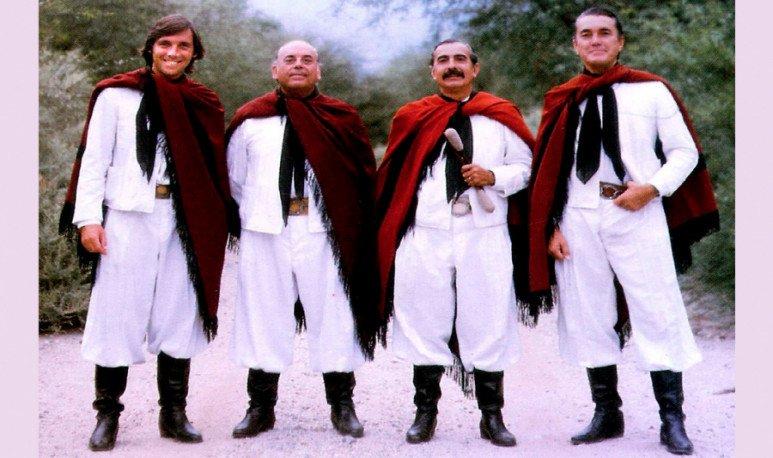 Los Chalchaleros