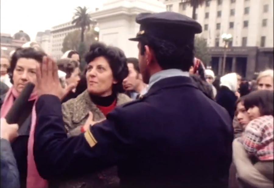 Madres de la Plaza