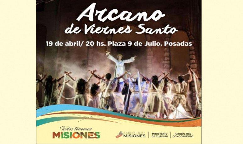 Misiones Semana Santa