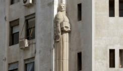 """Monumento a """"la coima"""""""