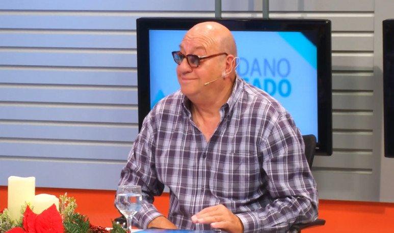 Oscar Cogno: Un músico que piensa en los abuelos