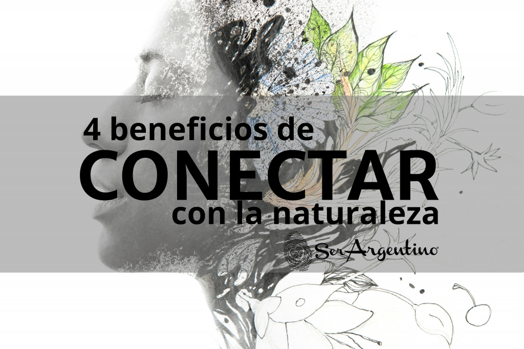 Conectar naturaleza