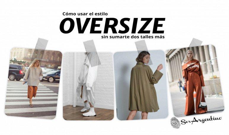 Oversize