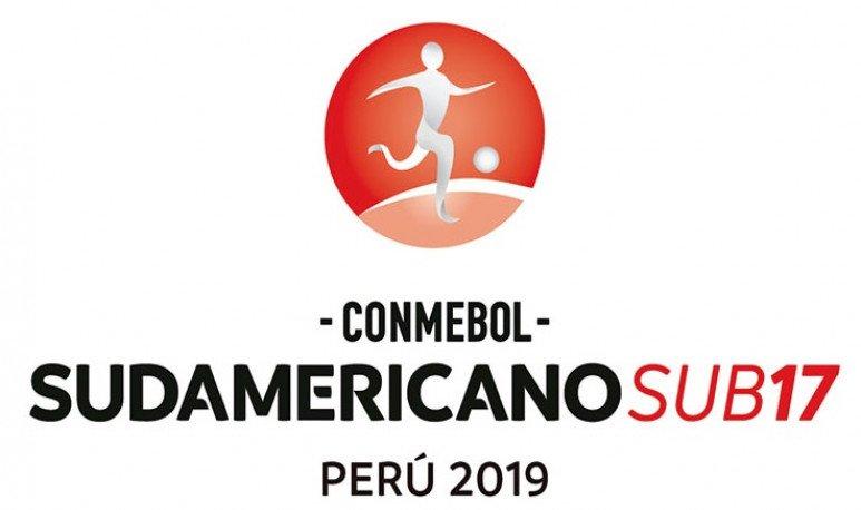 sudamericano sub17 peru