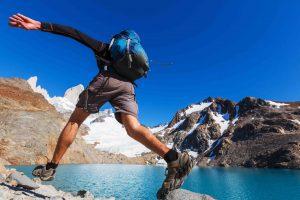 trakking argentina turismo