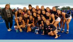 Campeonato Argentino de selecciones sub 21 damas