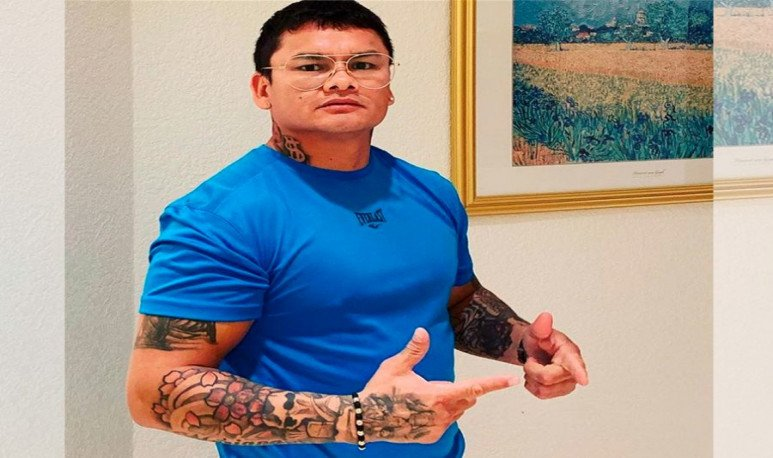 Chino Maidana