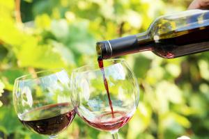 Dos vinos