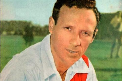 Félix Loustau
