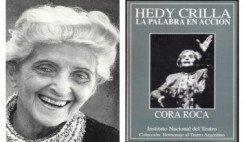 Hedy Crilla