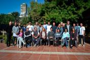 La AAT presentó ante entrenadores y entrenadoras el Programa Integral de Desarrollo del Tenis Femenino 2019-2025
