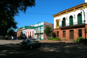 Mercedes Corrientes