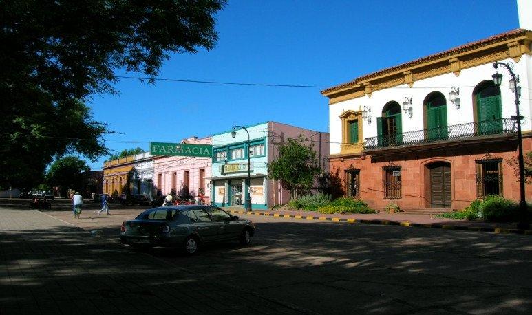 Mercedes Corrientes