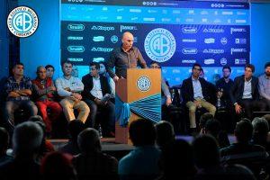 No se aprobó el balance en Belgrano
