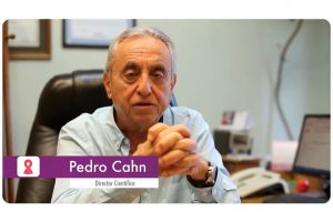 Otro orgullo para la medicina argentina