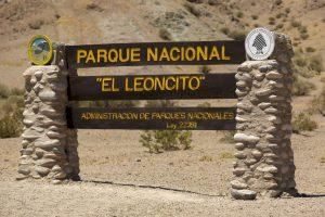 PN El Leoncito