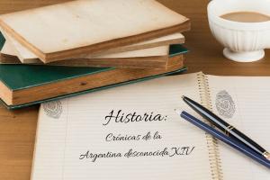 Historia 14