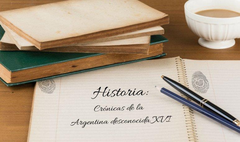 PORTADA HISTORIA16