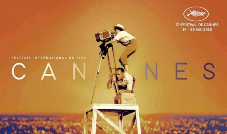 Palma de Oro en Cannes