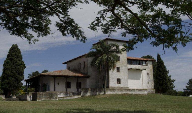 Santa Fe la Vieja