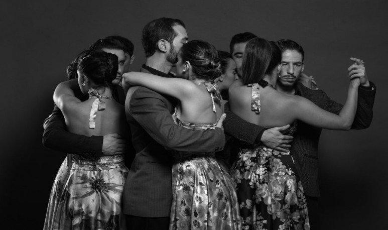 Social Tango Proyect