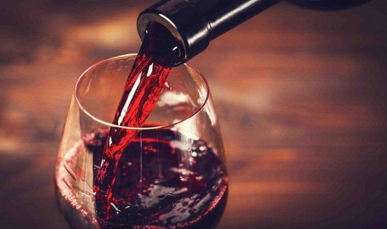 feria de vino