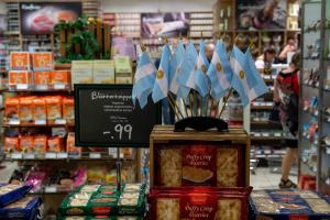 productos argentinos en alemania