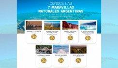 7 maravillas Argentinas