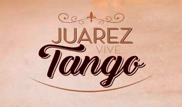 Juarez vive tango