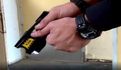 armas electrónicas no letales