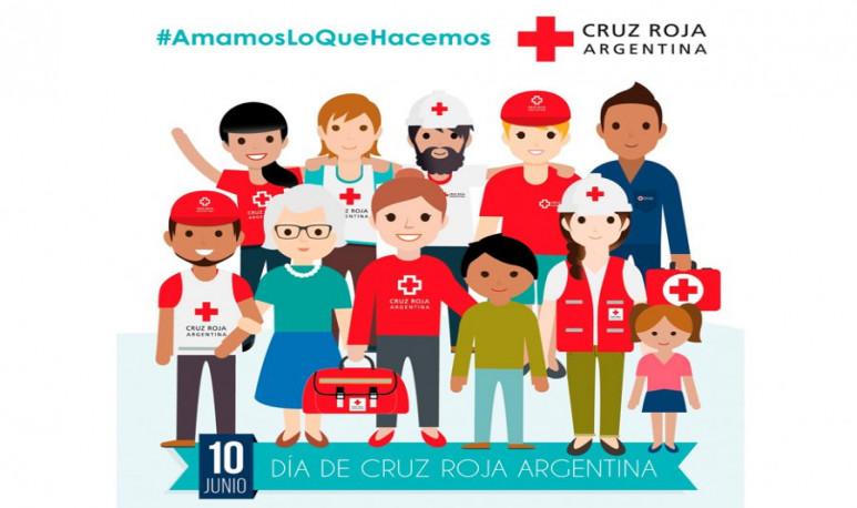 10.06 Día de la Cruz Roja Argentina