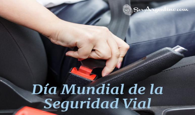 10.06.19 Día mundial de la Seguridad Vial