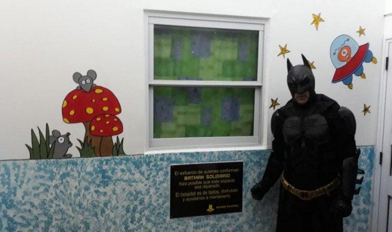 Batman Solidario1