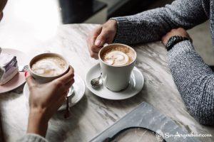 El café y el arraigo emocional