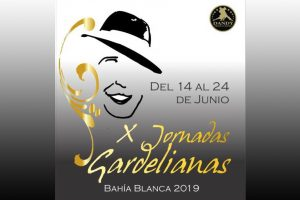 Jornadas Gardelinas Bahia
